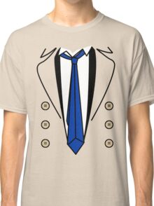 Angel in trench coat Classic T-Shirt