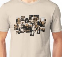 The League of Gentlemen - The Locals Unisex T-Shirt