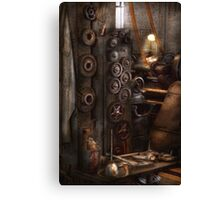 Machinist - You got some good gear there Canvas Print