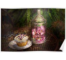 Sweet - Cupcake - Eat Me Poster