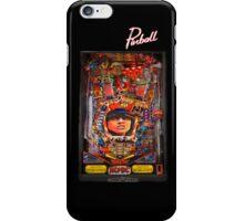 Pinball Ac/Dc iPhone Case/Skin
