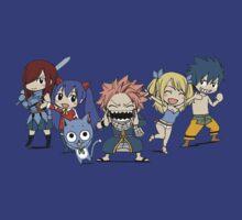 The strongest team by Rikou Sawada