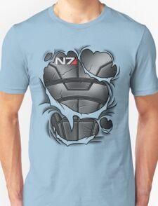N7 Armor T-Shirt