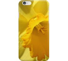 Just For The Frill Of It iPhone Case iPhone Case/Skin