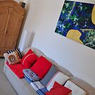 living at home by Daidalos