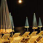 Moonbathing by Ulla Vaereth