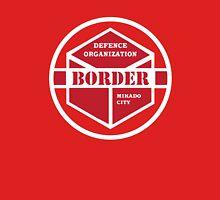 Border  Organization Anime World Trigger Unisex T-Shirt