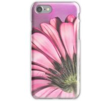 Simply Pink iPhone Case/Skin