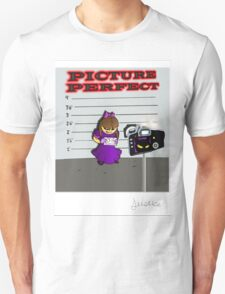 Lil Justice Collection (pictureperfectpoloroid) T-Shirt