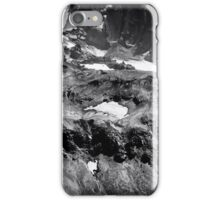 Mt. St. Helens a view inside the crater iPhone Case/Skin