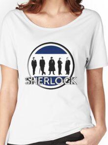 Sherlock cast Women's Relaxed Fit T-Shirt