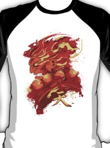 Gouki (RED) T-Shirt