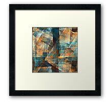 Urban Blight #2 Framed Print