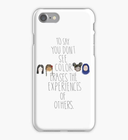 Rowan Blanchard - Huffington Post iPhone Case/Skin