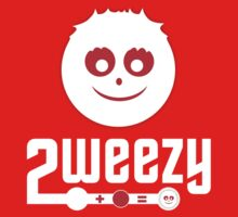 2WEEZY - The beginning by idGee Designs