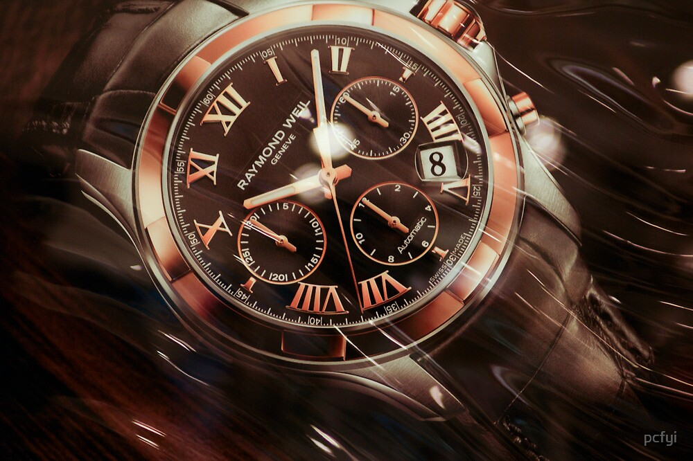 Time by pcfyi