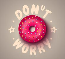 Don't worry by SIR13