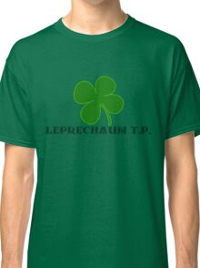 Leprechaun T.P. Classic T-Shirt