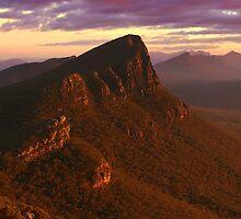 Signal Peak by Sam Sneddon
