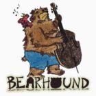 Singing Bird and Bear by Bearhound