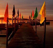 The Pier by Jillian S.