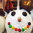 Snow Candy by Eliza Sarobhasa