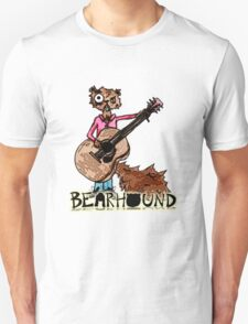 Squirrel Playing Guitar T-Shirt