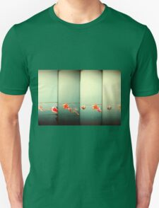 Sky Dragons Unisex T-Shirt