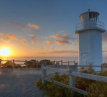 Cape Liptrap National Park • Victoria by William Bullimore