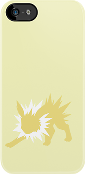 Jolteon by rrryan