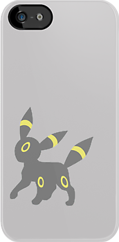 Umbreon by rrryan