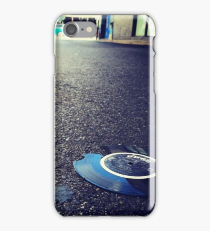 Only in Melbourne iPhone Case/Skin