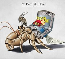 No Place Like Home by robCREATIVE