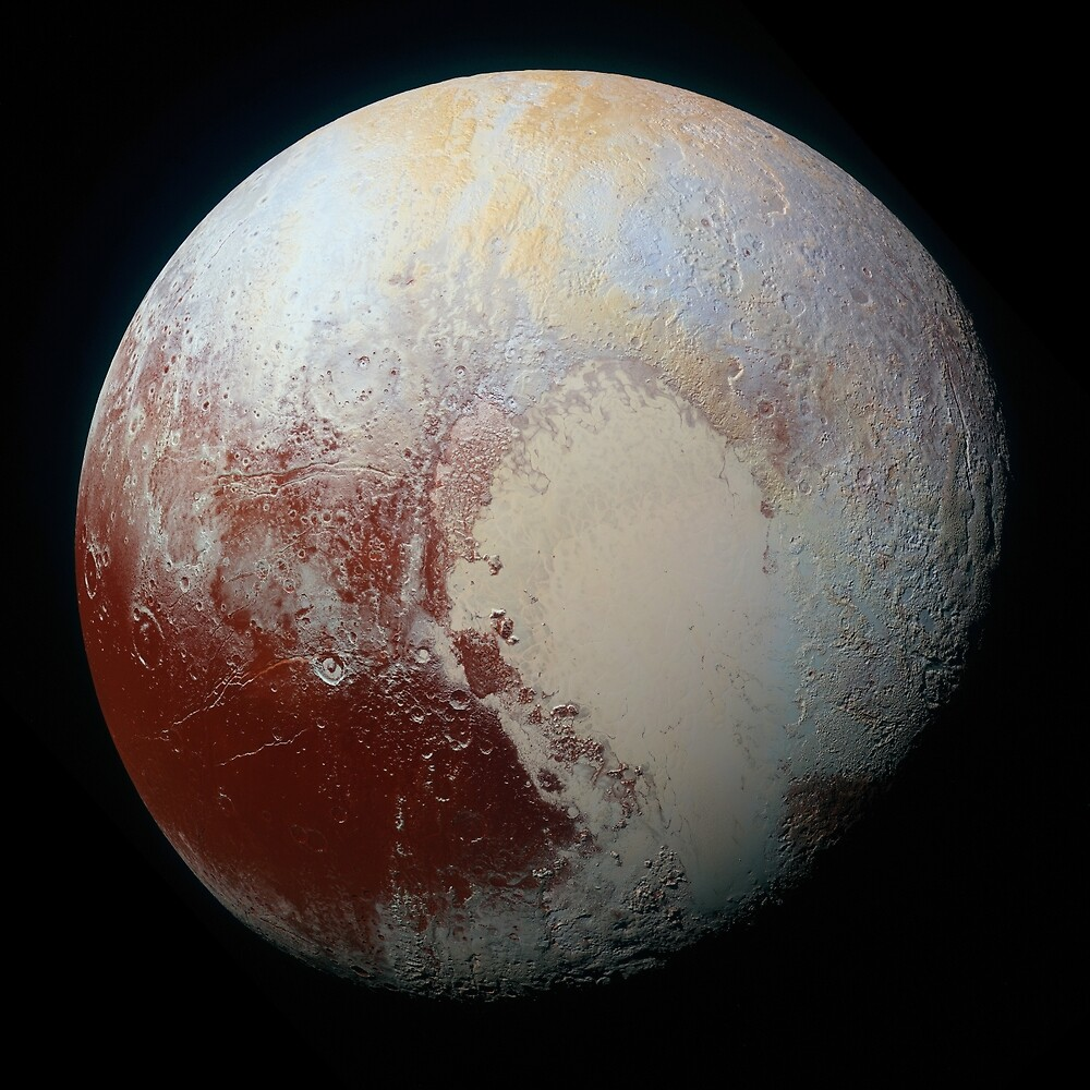 about pluto the dwarf planet - photo #8