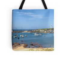 Wollongong Harbour Tote Bag