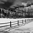 Winter by JRRouse