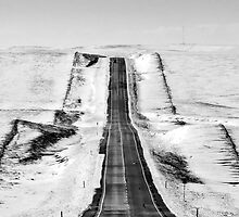 February Road by JRRouse