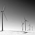 Wind Power by JRRouse