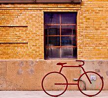 Bike Parking by JRRouse