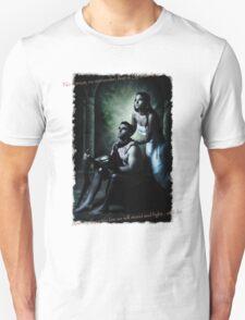 No Retreat Unisex T-Shirt