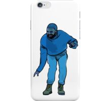 Hotline Bling - The Producer BDB iPhone Case/Skin