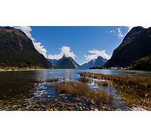 Milford Sound Photographic Print