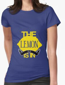 The Travelling Lemon T-Shirt