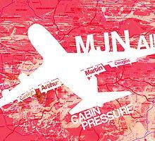 MJN Air by KitsuneDesigns