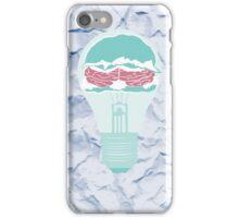 Loafy Idea iPhone Case/Skin