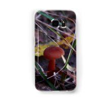 Mushroom Kingdom (3197) Samsung Galaxy Case/Skin