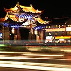 China by Night 2 by barnabychambers
