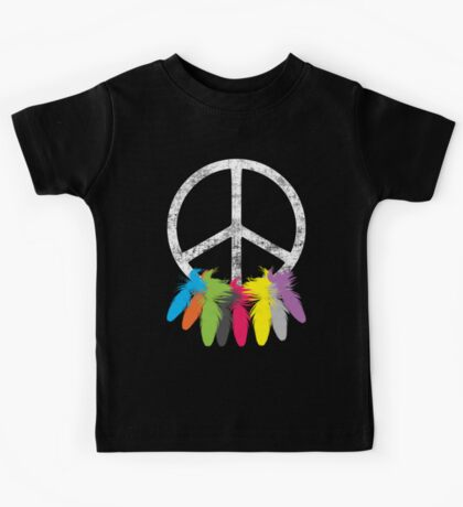 Dreamcatcher Kids Tee