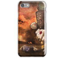 The Vanquisher iPhone Case/Skin