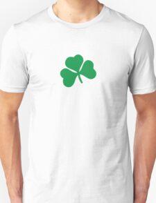 Clover Unisex T-Shirt